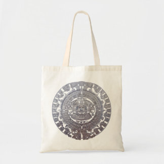 Calendario maya moderno bolsa de mano