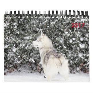 Calendario Para el amor de perros