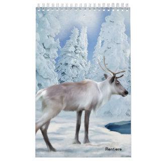 Calendario Renos