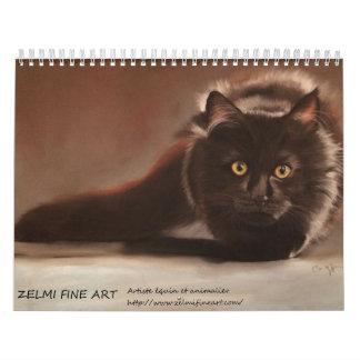 Calendario Zelmi Fino Arte
