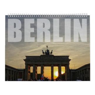 Calendarios De Pared Berlín, la capital de Alemania