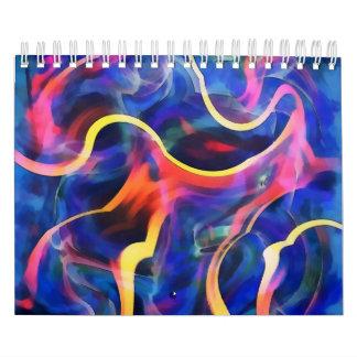 Calendarios De Pared pic666