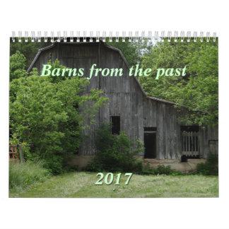 Calendarios Los graneros de los últimos 2017 Calendario-pueden