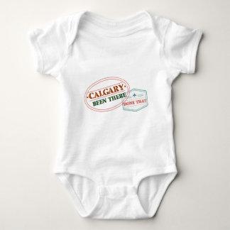 Calgary allí hecho eso body para bebé