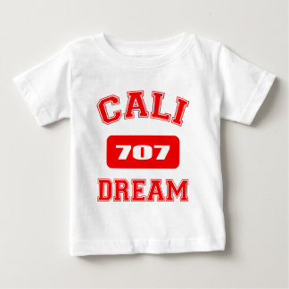 CALI 707.png IDEAL Camiseta De Bebé