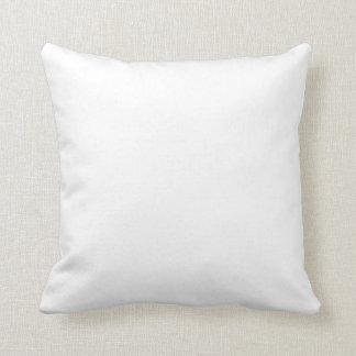 Califique una almohada de tiro del algodón 16x16