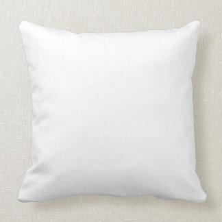 Califique una almohada de tiro del algodón 20x20