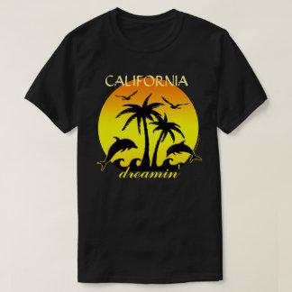 California Dreamin Camiseta