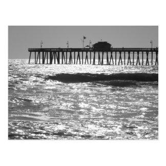 California Dreams Tarjeta Postal