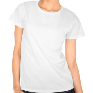California meridional (tan caloría) los E.E.U.U. Camisetas