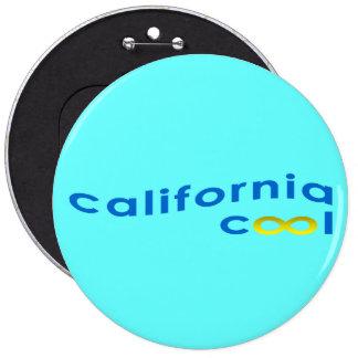 California - para siempre - refresqúese pins