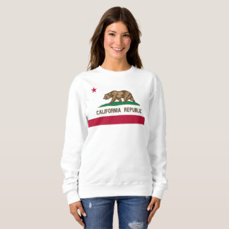 California Sudadera