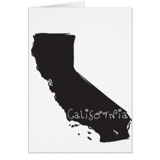 California Tarjetón