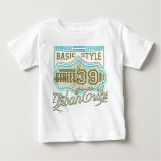 Calle básica 39 del estilo camiseta