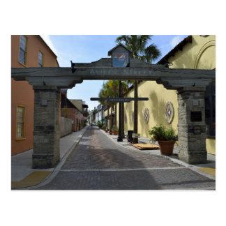 Calle de Avilés Postal