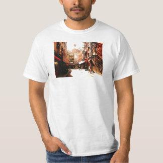 Calle de Doyers Camiseta