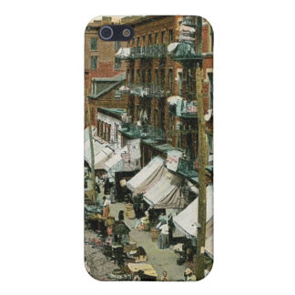Calle de Hester, New York City iPhone 5 Protector