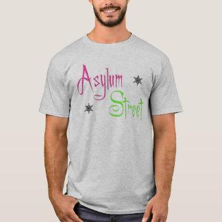 """Calle del asilo """"dormiré cuando soy"""" camiseta"""