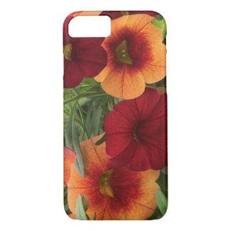 Calor de The Sun floral Funda iPhone 7