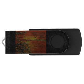 calor del verano/USB 16GB Memoria USB