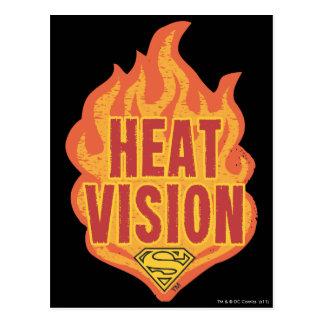 Calor Vision Postal