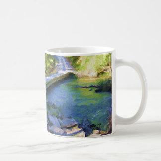 Calzada de la taza de café