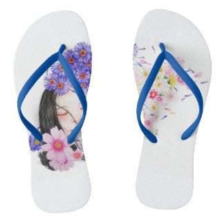 calzado chanclas