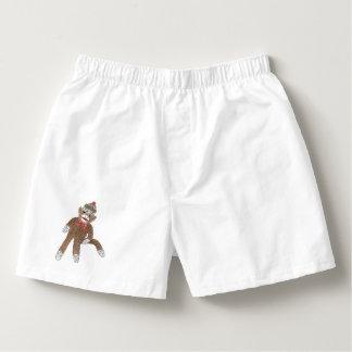 Calzoncillos Mono del calcetín