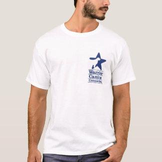 ¡Cama de la media docena del acebo la nueva!  Camiseta