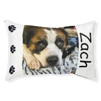 Cama Para Mascotas Almohadas de encargo del perro