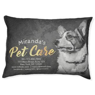 Cama Para Mascotas Cuidado de animales de compañía que sienta la