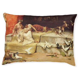 Cama Para Mascotas Las doncellas romanas de Juan Luna
