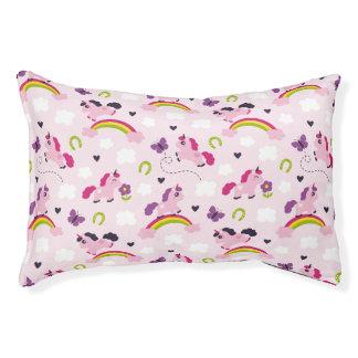 Camas para perros unicornio for Cama unicornio