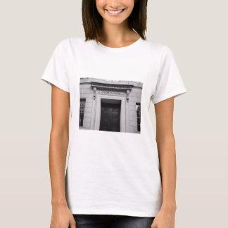 Cámara de Comercio Camiseta