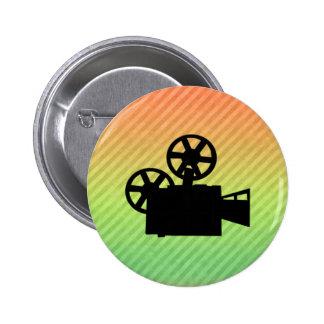Cámara de película pin