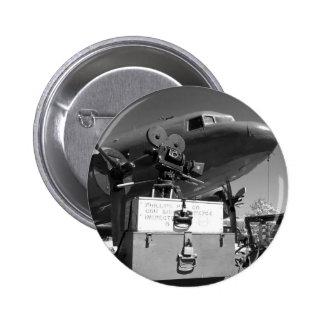 Cámara de película de Mitchell DC-3 Pin