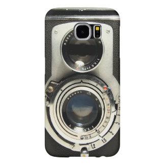 Fundas vintage para Samsung Galaxy S6 en Zazzle