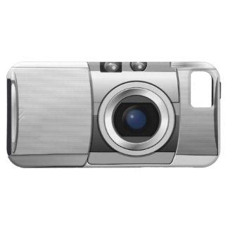 Cámara iPhone 5 Protector
