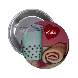 "camarero del ""dulce"" del té y del jellyroll de la chapa redonda de 5 cm"