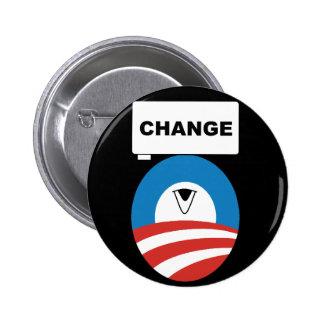 CAMBIE el botón político