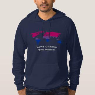 Cambiemos la camiseta del mundo