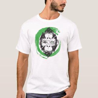 Cambio 4 del mono camiseta