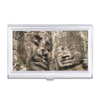 Camboya, Angkor Wat. Angkor Thom, Bayon Cajas De Tarjetas De Negocios