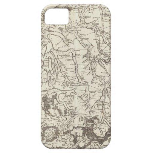 Cambrai iPhone 5 Case-Mate Carcasas