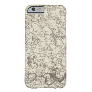 Cambrai Funda Barely There iPhone 6