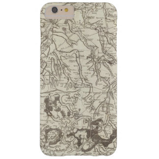 Cambrai Funda Barely There iPhone 6 Plus
