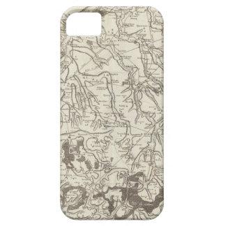 Cambrai Funda Para iPhone SE/5/5s