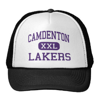 Camdenton - Lakers - joven - Camdenton Missouri Gorro