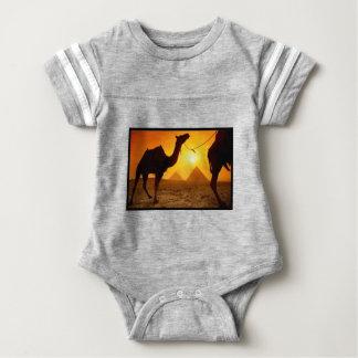 camello body para bebé