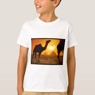 camello camiseta